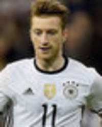 Germany team news: Marco Reus, Julian Draxler to start in this 4-2-3-1 vs Sweden?