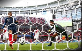 FIFA world cup: France beat Peru 1-0 in Group C match to enter pre-quarterfinals