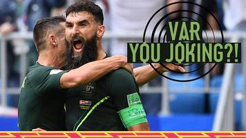 World Cup 2018: Is the 2018 World Cup the year of penalties?