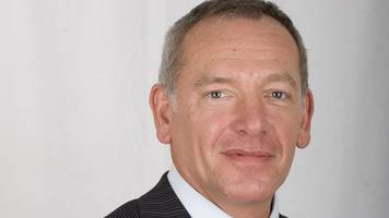 Govia Thameslink names chief executive