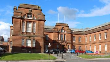 rejected dumfries and galloway council retirement bids could be reviewed