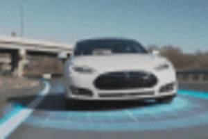 Feds order cease and desist for safety-inhibiting Tesla Autopilot Buddy