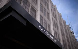 mps fear jobs cuts and iconic store closures ahead of house of fraser vote