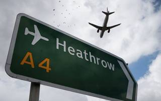 third heathrow runway must not be blocked by myths