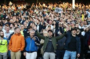 derby county fans react to the 2018-19 championship fixture release