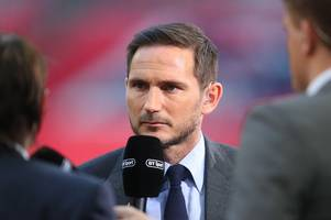 championship gossip: former chelsea star to join forces with lampard at derby; swansea to lose midfielder; hull and ipswich target midfielder
