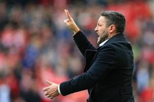 'nottingham forest could be the next wolves' - lee johnson issues warning on championship spending