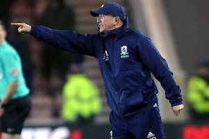 Premier League Gossip: Tony Pulis in chase for Everton man