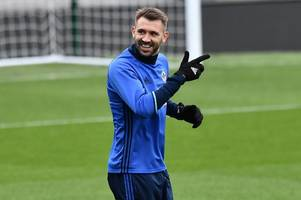 gareth mcauley has been linked with aston villa: here's what our west brom man thinks