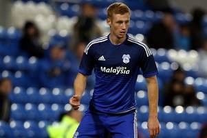 scunthorpe united interested in preston north end striker eoin doyle