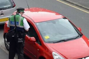 calls for more traffic wardens as figures reveal only 20 work in lincolnshire