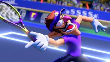 nintendo eshop update serves up mario tennis aces and much more