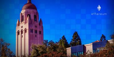 The Ethereum Foundation Supports Stanford Blockchain Research Center