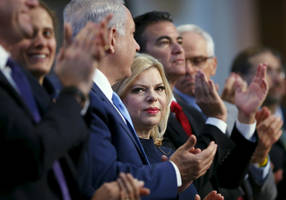 sara netanyahu's lawyer: fraud indictment is 'ridiculous and bizarre'