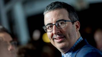 why you can't talk about john oliver in china