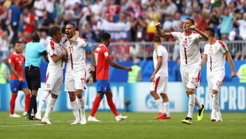 World Cup Preview: Serbia vs Switzerland - Recent Form, Team News, Predictions & More