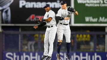 Yankees Best Astros, Red Sox as Betting Favorites to Win 2018 World Series