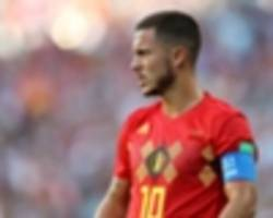World Cup Betting Tips: Best price on Belgium, Mexico and Germany all to win