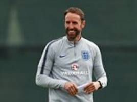 World Cup 2018 LIVE: England fans couldn't be more excited about Sunday's match against Panama