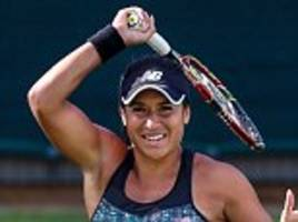 british trio heather watson, harriet dart and katie swan handed eastbourne wildcards
