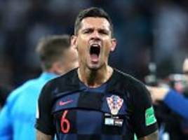 dejan lovren backs croatia to surpass heroes of france '98 in russia