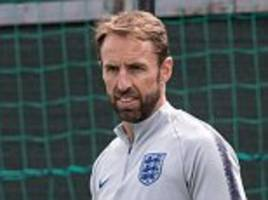 gareth southgate in england battle cry as they ready for panama clash