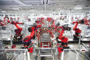 Elon Musk talks about robots all the time, but nobody else in the auto industry does — here's why (TSLA)