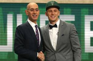 skip bayless reveals why  donte divincenzo will be the steal of the 2018 nba draft
