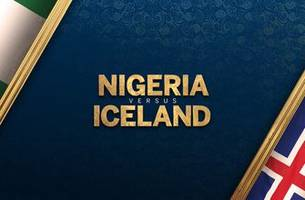 Full Match Replay: Nigeria vs. Iceland
