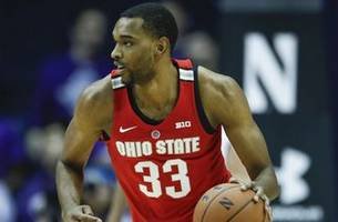 timberwolves draft osu's keita bates-diop in second round