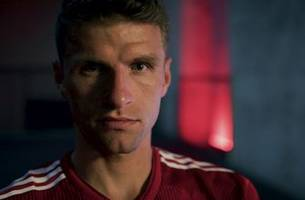 thomas muller: 'for us, pressure feels great' | 2018 fifa world cup™