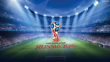 russia 2018: the first week in the world cup -  how did everything go down?