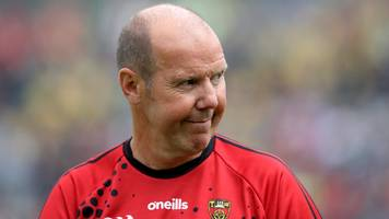 All-Ireland SFC Qualifiers: Down make changes for Cavan encounter