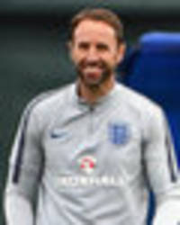 england news: gareth southgate makes bold world cup claim ahead of panama clash