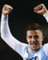 sergej milinkovic-savic: why man utd, real madrid and barcelona face battle for serbia ace