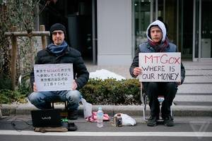 mt. gox says it may start paying back creditors as soon as next year