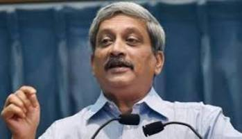 goa cm holds meeting with mlas of mining-affected constituencies