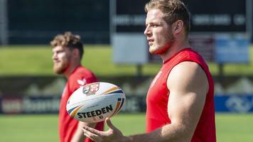 England v New Zealand Denver Test: England embrace 'awesome' experience in USA