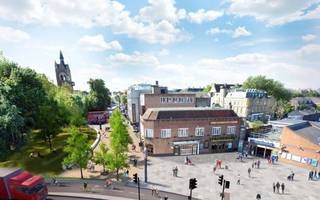 highbury corner safety revamp starts next week