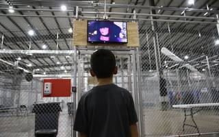 innocent children have paid the price for broken us immigration policy