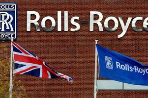derby task force set up to help redundant rolls-royce workers meets for first time