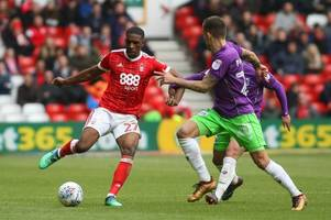 do nottingham forest have one of the easiest championship starts?