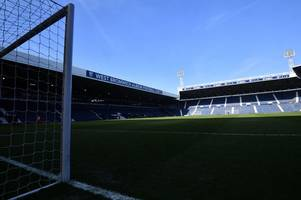 west brom man's touted transfer to rivals assessed as hectic championship start clarified