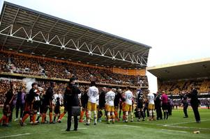 wolves set to pip leeds united to double signing as transfer target linked again