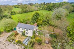 inside two of the finest properties for sale in cornwall right now