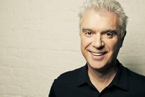 10 things you never knew about... david byrne