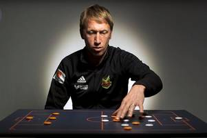 what swansea city fans learn from this revealing graham potter youtube masterclass