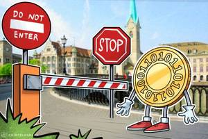 Swiss Central Bank Exec: Crypto 'Too Primitive' to Issue State Digital Currency