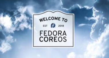 Fedora Atomic Host to Become Fedora CoreOS After Red Hat's Acquisition of CoreOS