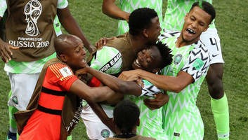 Nigeria 2-0 Iceland: Superb Brace From Musa & Shocking Penalty Miss Give Super Eagles Deserved Win
